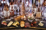 Grab Your Gal Pal & Savour a Fab Rosé Tasting Experience w/ Cheese & Charcuterie Platter at Rosé Royale in Potts Point! Presented by a Wine Expert