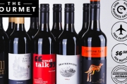 Always Have the Perfect Red w/ this Mix Red Winter Dozen from South Eastern Aus! Ft. Yellowtail Merlot, Small Talk Shiraz & More. Free Shipping
