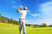 Spend a Relaxing Day Playing 18 Holes of Golf for Just $5 at Karana Downs Golf Club! Upgrade for 4 Rounds of Golf - Play Them All or Play w/ Friends