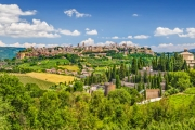 ITALY Escape to Italy's Best-Secret w/ 5N @ 5* Le Tre Vaselle Resort & Spa, Umbria! Classic Room w/ 3-Course Dining, Wine Tasting, Spa Access & More