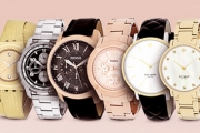 Shop the Top 300 Designer Watch Sale! Wide Range of Classic & Contemporary Designs - Something for Everyone! Incl. Fossil, Kate Spade & More