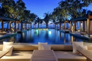 VIETNAM 7-Night 5* Luxury @ Naman Retreat, Da Nang! Non Nuoc Beach Location! Enjoy Daily Spa Treatments, 5 Dining Experiences, Nightly Beers & More