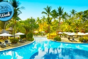 ALL-INCLUSIVE BALI Indulge in the Ultimate 6N Getaway to Nusa Dua's Melia Bali! Incl. 24-Hr Drinks, Complimentary Room Service & One-Way Transfers