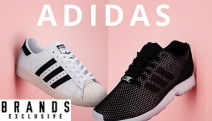 Sneaker Heads Rejoice! Shop this Huge Collection of Adidas Sneakers! Styles for the Whole Family! 150+ Kicks, Incl. Football Boots, Slides & Trainers