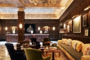 NY, USA Old-World Glamour & Modern Luxury Awaits w/ 5N @ NY's #1 Hotel, The Beekman, A Thompson Hotel! Alley Cat Entry, Resort Fee Inclusions & More