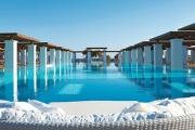 CRETE, GREECE Marvel at Crete's Northern Coast w/ 5 Nights at Luxurious Amirandes Grecotel Exclusive Resort! Brekkie & Dinners, Wine & More