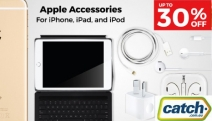 Stock Up on All Things Tech w/ this Genuine Apple Accessories Sale! Incl. Power Adaptors, Ear Pods, USB Cables & More. Prices Start @ $14.99