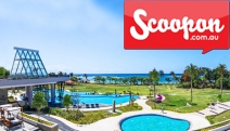 NUSA DUA 5-Star Beachfront Exclusivity w/ 8 Nights at Award-Winning INAYA Putri Bali Nusa Dua! Brekkie, Drinks, Massages, Infinity Pool & More