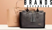Rock Fabulous Leather Handbags w/ The Best of Leather Sale! Ft. Wide Selection of Genuine Italian Bags to Choose from. Clutches, Crossbodies & More