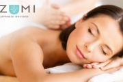 Tense & Tired? Take Time to Relax with a 1-Hour Full Body Massage @ Izumi Japanese Massage! Range of Techniques Incl. Shiatsu & Deep Tissue & More