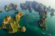 VIETNAM Discover the Delights of Vietnam on an Incredible 9-Day Tour. See Hanoi, Hoi An & More in 4* Accom. Plus Cruise the Waters of Ha Long Bay