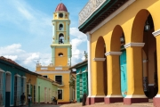 CUBA Experience the Old World Charm of Cuba w/ a 15-Day Small Group Tour of Cuba! Colourful Havana, Bay of Pigs, Valley of the Sugar Mills & More