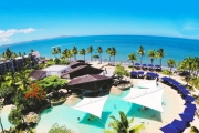 FIJI Take Off to Family-Friendly Radisson Blu Resort on Denarau Island! 5 Nights Incl. Brekkie, Climate-Controlled Pools, Watersport Activities & More