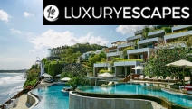 ULUWATU, BALI Secluded Romance at Ultra-Luxurious Anantara Uluwatu Bali! 3N in an Ocean-View Suite w/ Private Jacuzzi, Lavish Dining, Pampering & More