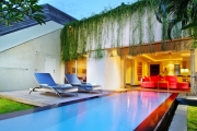 BALI 5N Seminyak Bliss for 2 @ Bali Island Villas & Spa! Private Pool Villa w/ 24-Hr Butler Service, In-Villa Dining Experiences, Daily Massages & More