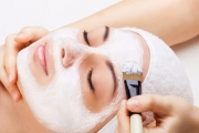 Flaunt a Smoother Visage w/ a Collagen Facial Package w/ Mini Massage @ Hornsby Beauty! Reduce the Appearance of Wrinkles & Other Signs of Ageing
