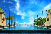 NUSA DUA Up to 7N Ultimate Tropical Escape @ The Sakala Resort Bali! Nestled Close to Tanjung Benoa Beach. Opt for an All-Inclusive Package w/ Massage