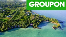 SAMOA 5-Night Tropical Escape @ Le Vasa Resort! Lagoon Water Fale for Two w/ Daily Brekkie, Return Transfers & More. Opt for 7 Nights or Standard Room