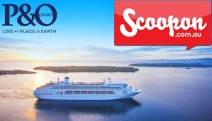 Cruise Through Life w/ a Magnificent P&O Cruise Holiday! Departing from Sydney, Melbourne, Brisbane & Alaska; Ft. 7-Night Alaska Inside Passage Cruise