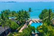 PRIVATE ISLAND PHUKET 7-Nights in a Tropical Jacuzzi Suite @ the Breathtaking Village Coconut Island for 2! Incl. Unlimited Food & Alcohol & More