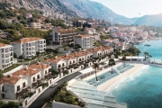 MONTENEGRO Mountainous Beauty, Dreamy Waters & More, Explore UNESCO-Listed Kotor Bay w/ 5 Nights @ 5* Allure Palazzi Kotor Bay! Luxury Suite for Two