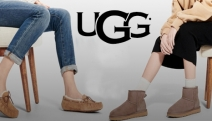 Give the Gift of Ugg with Selected Ugg Slippers and Sneakers Now $99 & Under! Shop Men's, Women's, Kids & Unisex in a Range of Styles, Colours & Sizes
