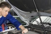 Treat Your Car to a Major Service at Churchill Tyre Service! Engine Oil, Filter Change, Wheel Alignment, Test & Report on Battery Condition & More