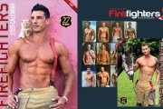 It's Getting Hot in Here! Start Your Year Off Right w/ the 2020 Australian Firefighters Calendar! Proceeds Help Support a Range of Great Causes