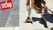 Relish in Incredible Comfort with a Further 25% Off Sale Items at FitFlop! Shop a Range of Stylish Sandals, Flats, Thongs, Sneakers & More