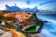 SPAIN & PORTUGAL Embark on an 11-Day Tour to See Lisbon, Costa del Sol, Gibraltar, Madrid & More! Ft. 1st-Class Accom, Select Meals, Guides & More