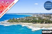 SUNSHINE COAST Enjoy a Relaxing 2-Night Beachside Getaway at Oaks Seaforth Resort in Alexandra Headland! Upgrade for Three or Seven Nights Stay