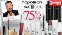 Shop the Cosmetic Collection & Beauty Packs from NP Napoleon Perdis from Just $15.95! Sets Incl. Primers, Bronzers, Lip Colours & More. Plus P&H