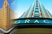 SYDNEY 2 Nights at the Grace Hotel in the City! Premium Location Incl. Brekkie, Lots of Discounts & Credits, Late Checkout, Indoor Lap Pool & More