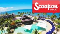 FIJI Take Off to Family-Friendly Radisson Blu Resort on Denarau Island! 5 Nights Incl. Brekkie, Climate-Controlled Pools, Watersport Activities & More
