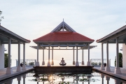PHUKET 5-Night Stay at Award-Winning Amatara Wellness Resort! Incl. Brekky, Massages, Return Transfers, Cocktails, Multi-Course Thai Dining & More