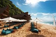 ULUWATU, BALI Romantic Bali Break w/ 3N at The Ungasan Clifftop Resort! Plunge Pool Villa w/ Couples' Spa Retreat, Sundays Beach Club Access & More