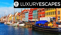 SCANDINAVIA Adventure through Majestic Denmark, Norway & Sweden w/ a 12D Luxury, Small-Group Tour! Incl. Cruise from Copenhagen to Oslo, Accom & More
