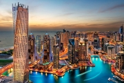 DUBAI Incredible 7-Day Tour from Travel & Taste! Ft. 4* Hotels, Brekkie, Desert Safari w/ Bedouin Camp, 4x4 Dune Driving, Sunset Cruise Dinner & More