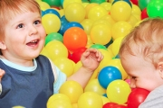 Jump for Joy w/ a Weekday 'Mums & Bubs' Indoor Playground Entry for Just $5 at Jumpin4Fun! Designed for Under 5s, Ft. Jumping Castle, Ball Pit & More