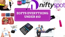 The Latest Gadgets, Jewellery, iPhone Accessories, Cosmetics & Loads More! Over 100 Products to Choose From. And the Best Part... All Under $10!