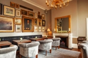 LONDON Experience the English Charm & Culture w/ a 3N Stay @ Roseate House London, a Short Walk from Hyde Park! Breakfast, English Afternoon Tea & More
