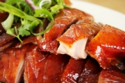 Chinese Food Lovers Unite! Savour an 8-Course Peking Duck Banquet + Wine @ Zilver, Bondi. Incl. Dumplings, Chicken Siu Mai, Barbecue Roast Duck & More