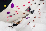 Start Climbing the Walls w/ a Full-Day Bouldering Pass to 9 Degrees Lane Cove! Improve Balance, Agility, Strength & Coordination. Valid for Ages 12+