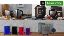 For Quality Items for Your Family & Home, Look No Further than Harris Scarfe! Shop a Wide Range of Branded Products Across Apparel, Appliances & More