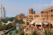 DUBAI Be Part of 5* Jumeirah Al Naseem's Grand Opening w/ a 5 Night Stay! Brekkie, Dinners at Elite Restaurants, Wild Wadi Waterpark Entry & More