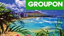 HONOLULU, HAWAII w/ FLIGHTS 8N Fly & Flop Escape @ Pearl Hotel Waikiki w/ Int'l Flights! Experience Tours, Daily Resort Charge w/ HI FIT Program & More
