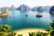VIETNAM & CAMBODIA Explore Southeast Asia's Natural Wonders w/ a 16D Tour of Vietnam & Cambodia + Halong Bay Cruise! Hotel Accom, Select Meals & More