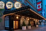 MONTREAL Experience Magical French Canada at the #1 Ritz-Carlton in the World! 3-Night Stay w/ Brekkie, Cocktails & Discounts on Attractions