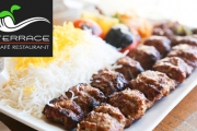 Enjoy Middle Eastern Eats w/ a $6 Lunch or Dinner @ Terrace Cafe Restaurant, Parramatta! Think Spiced Lamb Skewers, Kebab, Chicken Wings & More
