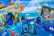 Just Keep Swimming with this Collection of Finding Dory Puzzles and Games! Play Snakes & Ladders, Snap, Fish, Floor Puzzles & More